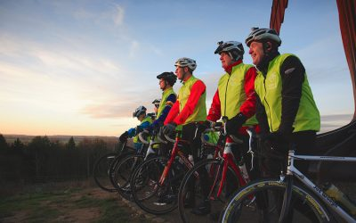 Bike 4 Health Community Interest Company secures National Lottery support