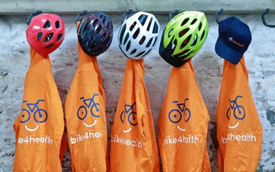 B4H Cycling and the Corona Virus