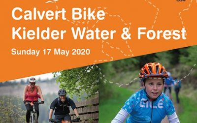 Calvert Bike Kielder Charity Ride 17th May 2020